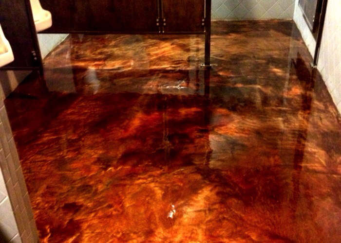 Gallery Bradenton Epoxy Flooring Photos Amp Portfolio