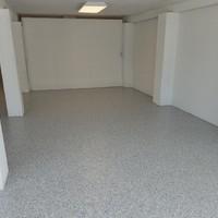 Palmetto Garage Floor Epoxy