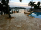 paver restoration pool patio