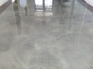 slate gray metallic epoxy winter park 5
