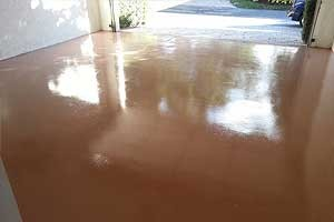 Epoxy Garage Floors Bradenton Epoxy Flooring Contractor